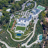 Eric Smidt's home, The Knoll, in Beverly Hills, CA.