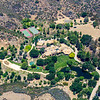 Will Smith's Home in Calabasas