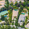 Richie Sambora's Home in Calabasas