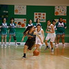 The second quarter of the Pojoaque High School vs Española Valley High School at Pojoaque on Friday, March 8, 2019. Luis Sánchez Saturno/The New Mexican
