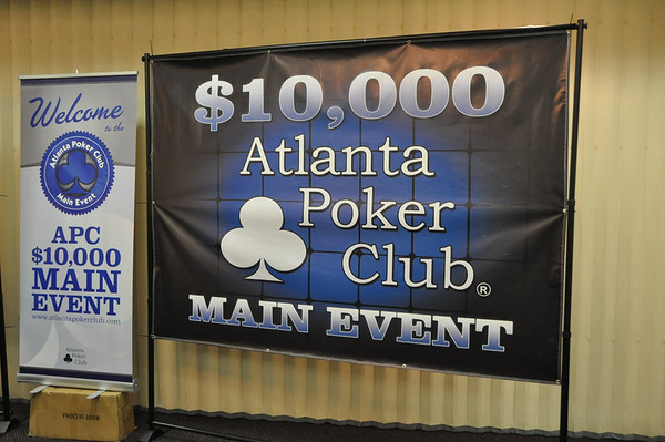 2014 APC $10,000 Main Event - Day 2