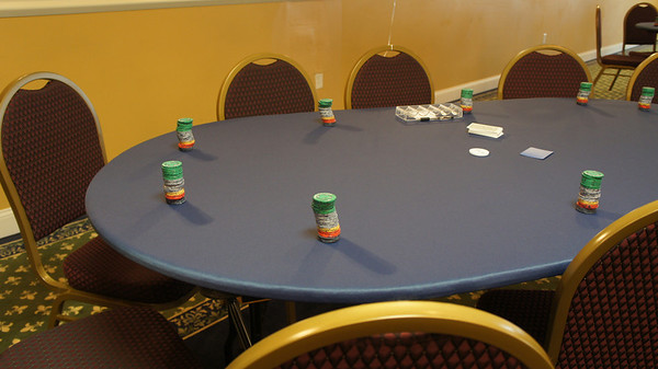 APC $10,000 Main Event 2013 - Day 1