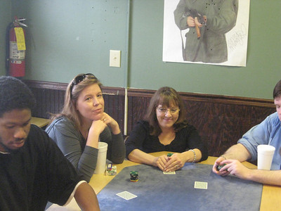 July Monthly Tournament 2009