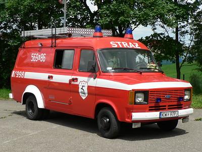 OSP Szarow