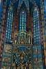 St. Mary's Basilica, Krakow.
