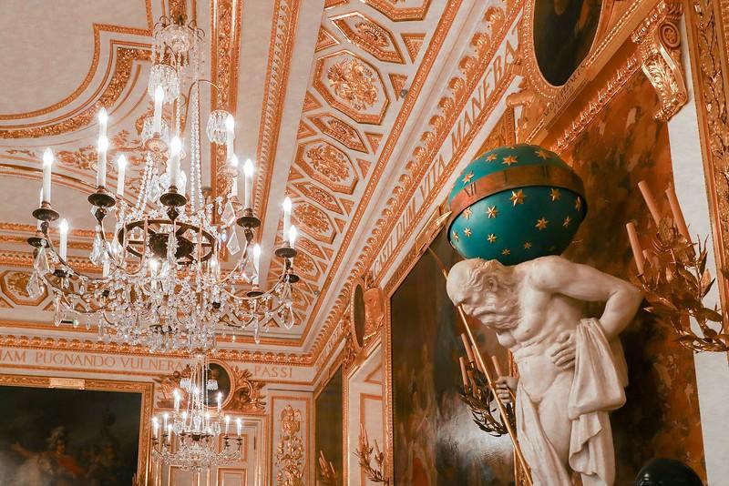 Royal Palace, Warsaw.