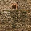 Walls of Bolkow Castle, Poland