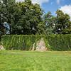 Internal walls of Bolkow Castle, Poland