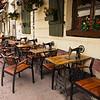 Singer Cafe, Krakow Poland