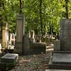 Old Jewish cemetery, Krakow