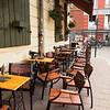 Singer Cafe, Kazimierz Krakow