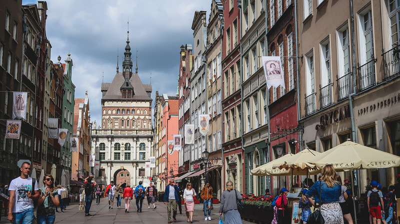 A guide to some of the best things to do in Gdansk.