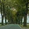 Polish quiet roads