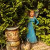 Fairy in the Garden, Poland