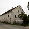 My childhood home, Jezow