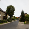 Street view infront of my childhood home, Jezow