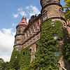 Ksiaz Castle, Poland