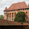 The Palace of the Grand Masters, Malbork Castle