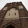 Mary's Gate, Malbork Poland