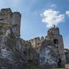 Ogrodzieniec Castle, Poland