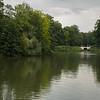 Lazienki Park, Warsaw Poland