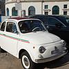 Fiat, Warsaw Poland