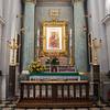 Churches of Warsaw, Poland