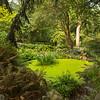 Warsaw Botanical Gardens