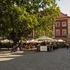Old Town, Warsaw Poland