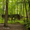 Wolf's Lair bunker, Gierloz, Poland