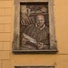 Street art in Wroclaw, Poland