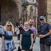 Shaun, Krysia, Monika and Lukas