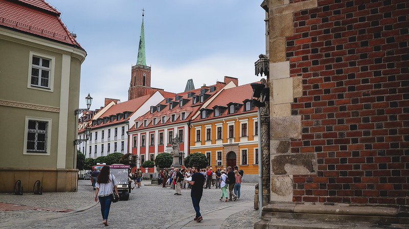 Your Wroclaw Travel Guide for the Perfect Weekend Escape
