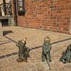 Wroclaw elves, Poland