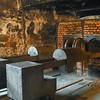 Crematorium, ovens