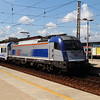 5370 004 (91 51 5370 004-1 PL-PKPIC) at Warsaw Wschodnia on 12th August 2014 (2)