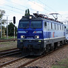 EP09 030 at Warsaw Wschodnia on 12th August 2014 working EIC5304 (2)