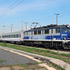 EP07 412 at Warsaw Zachodnia on 13th August 2014 working TLK91154 (2)