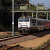 EP09 034 (91 51 1150 006-1 PL-PKPIC) at Pruszkow on 12th August 2014 (1)