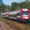 WKD, EN97 011a at Warsaw Zachodnia on 12th August 2014 (2)