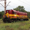 RAILP, TEM2 225 (98 51 8620 617-5 PL-RAILP) at Tluszcz on 12th August 2014 (6)