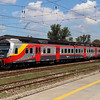 PREG, EN57AL 1768rb (94 51 2120 846-2 PL-PREG) at Warsaw Wschodnia on 12th August 2014 (2)