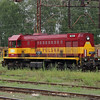 RAILP, TEM2 225 (98 51 8620 617-5 PL-RAILP) at Tluszcz on 12th August 2014 (1)