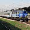 EP08 006 (91 51 1140 002-3 PL-PKPIC) at Warsaw Zachodnia on 13th August 2014 working TLK71102 (3)