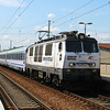 EP09 020 (91 51 1150 025-1 PL-PKPIC) at Warsaw Wschodnia on 12th August 2014 (3)