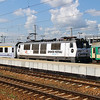 EP09 034 (91 51 1150 006-1 PL-PKPIC) at Warsaw Wschodnia on 12th August 2014 (3)