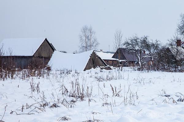 Poland photographic trips