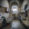 Prison as it was