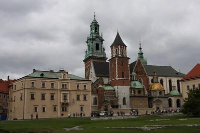 Poland - Krakow