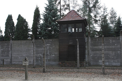 Poland - Oswiecim (Auschwitz)